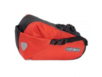 ORTLIEB Saddle-Bag Two-podsedlová brašna 4,1L-červená