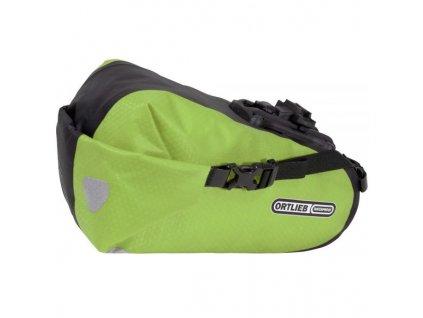 ORTLIEB Saddle-Bag Two-podsedlová brašna 4,1L-zelená