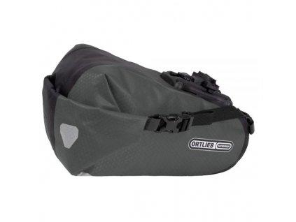 ORTLIEB Saddle-Bag Two-podsedlová brašna 4,1L-šedá