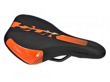 DDK 2004V / Černá - oranžová