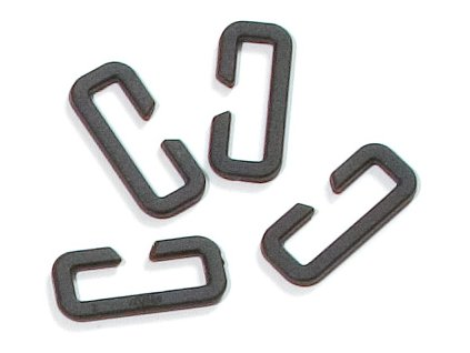 C-ring (4 pieces)