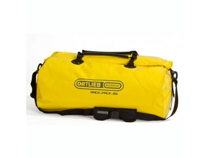 ORTLIEB Rack Pack XL / Žlutá
