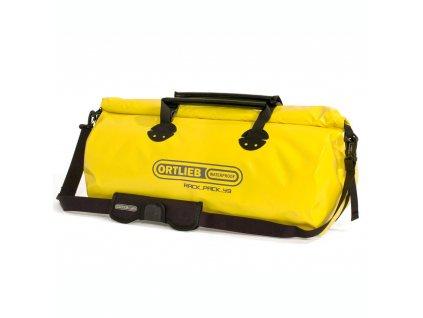 ORTLIEB Rack Pack L / Žlutá