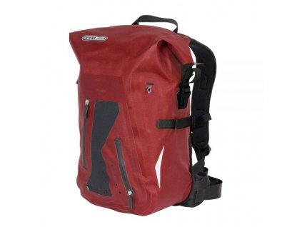 ORTLIEB Packman Pro Two / Červená