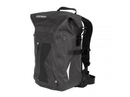 ORTLIEB Packman Pro Two / Černá