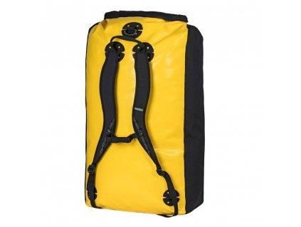 ORTLIEB X Tremer XXL / Žluto - černá