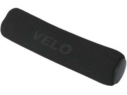 VELO-136A (mechové) / Černá