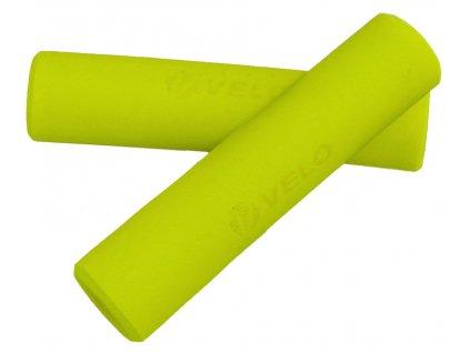 VELO-1381A silikonové / Žlutá