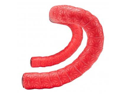 Omotávky SUPACAZ Super Sticky Kush Silicone Gel / Červená