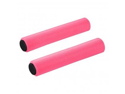 Supacaz Siliconez XL / Růžová