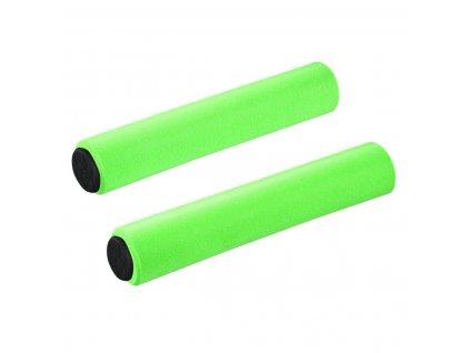 Supacaz Siliconez XL / Zelená