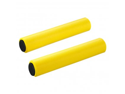 Supacaz Siliconez TdF XL / Žlutá