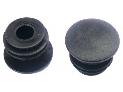 zátka do řidítek VELO VLP-69 černá