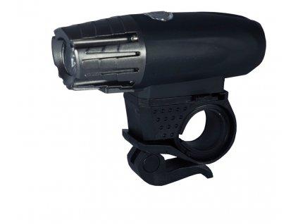 AKUMULÁTOROVÉ přední světlo B&M IXON Core