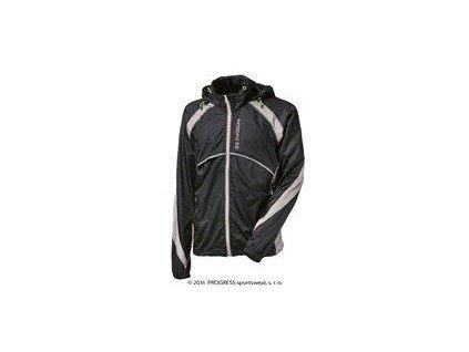 AERO TREKING lehká turistická bunda - větrovka