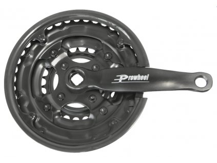 kliky MTB Fe Prowheel 152mm