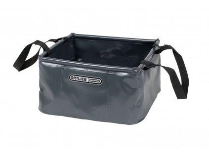 ORTLIEB Folding Bowl / Černá