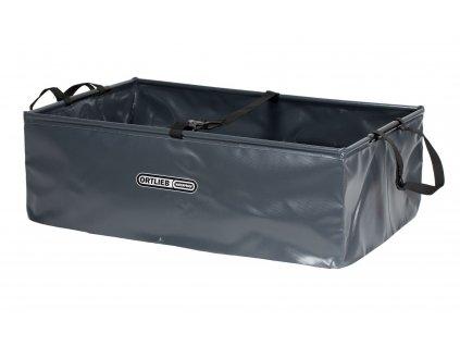 ORTLIEB Foldable Car Boot/Car Trunk Liner / Černá