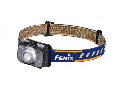 Čelovka Fenix HL30 XP G3 šedá