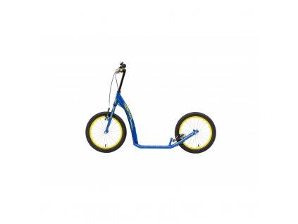 Koloběžka KOSTKA STREET FUN KID (G5) Barva Modrá