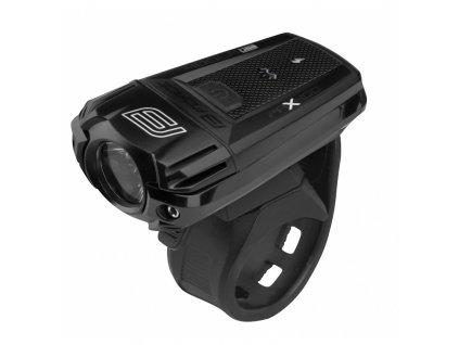 Světlo přední FORCE PAX 400LM USB Barva Černá