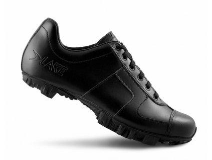 Tretry LAKE MX1 černé