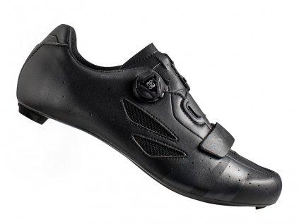 Tretry LAKE CX218 Carbon černo/šedé
