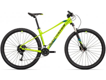 kolo Rock Machine Torrent 20-29 gloss radioactive yellow/black/petrol blue