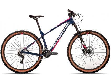 kolo Rock Machine Catherine CRB 20-29 gloss dark blue/pink/silver