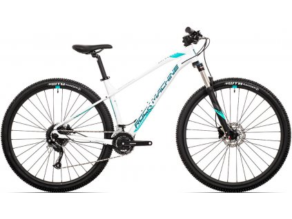 kolo Rock Machine Catherine 20-29 pearl white/neon cyan/petrol