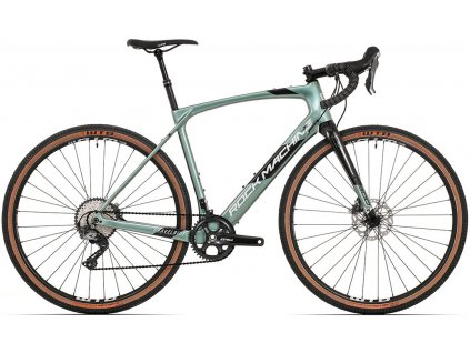 kolo Rock Machine GravelRide CRB 900 gloss light olive/black/silver