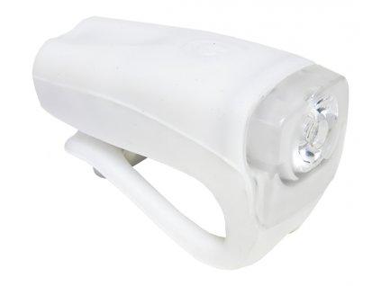 světlo přední PROFIL JY-378FC silicon 3W bílé