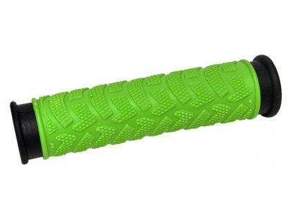 gripy PROFIL G49 125mm zelené