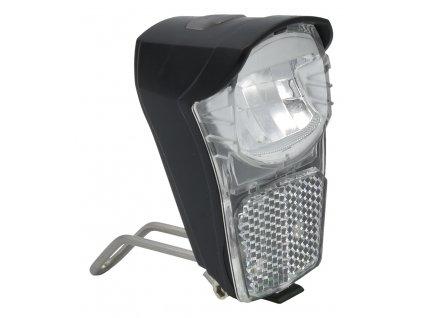 světlo přední PROFIL JY-7008 s odrazkou,7 lux-city