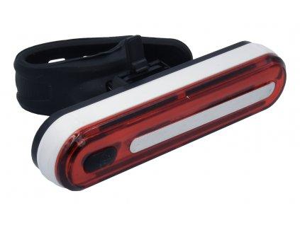 světlo zadní PROFIL JY-6085T 50 chip LED USB