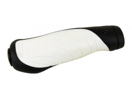 gripy MRX TC-G142 kraton černo-bílý