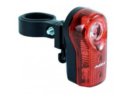 světlo zadní MRX-173A 0,5-Watt 2-LED