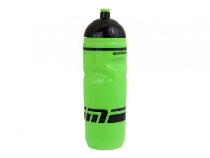 láhev MRX 0,8l zelená