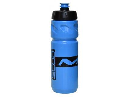 láhev MRX 9993 0,8l modrá