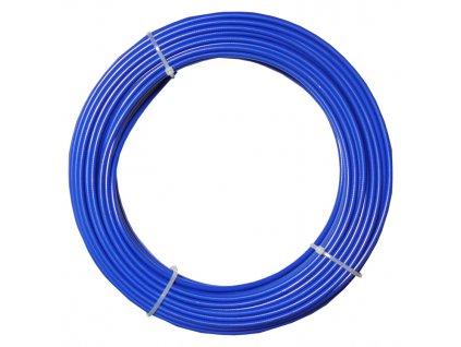 bowden brzdový SACCON DT1065005-50m modrý /za 1m/