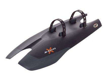 blatník pod rám SKS X-BOARD