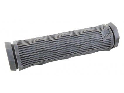 gripy T-ONE GEO T-GP29G šedý