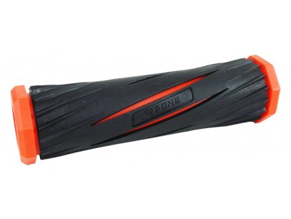 gripy T-ONE BLADE T-GP32BR černo-červený