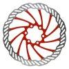 kotouč BENGAL OD-2color 180mm červený