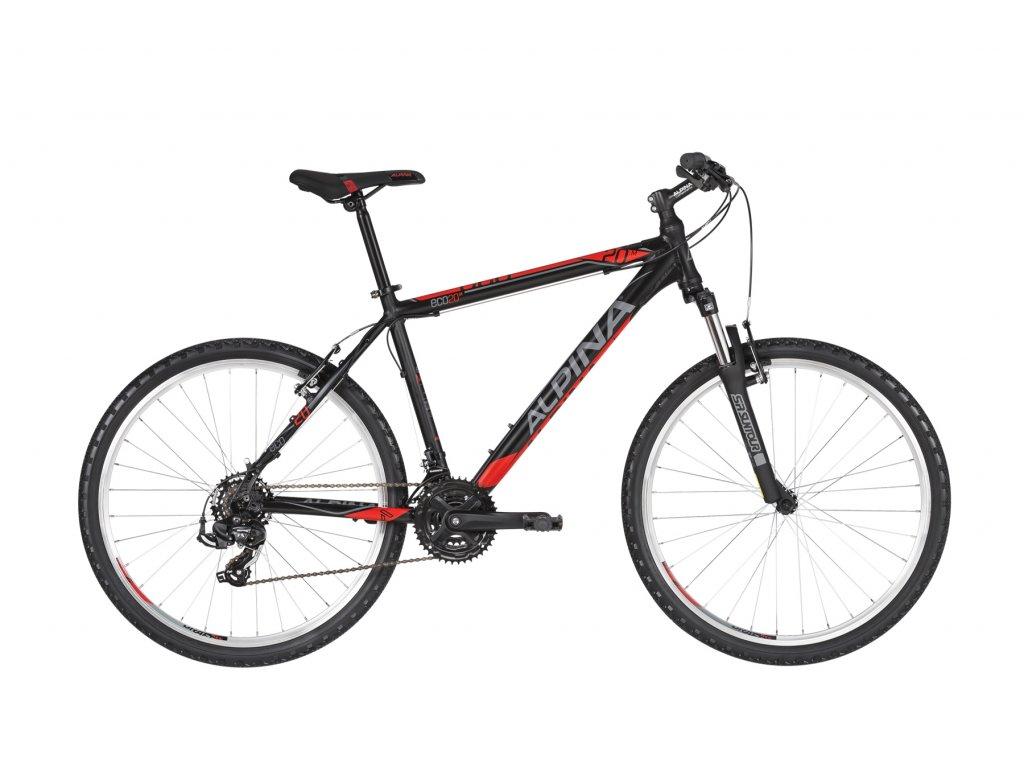 vyr 9970 Alpina ECO M20 Black