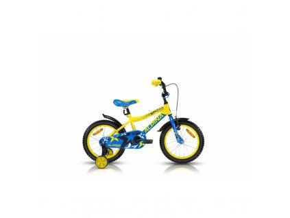 alpina starter yellow 16 2020