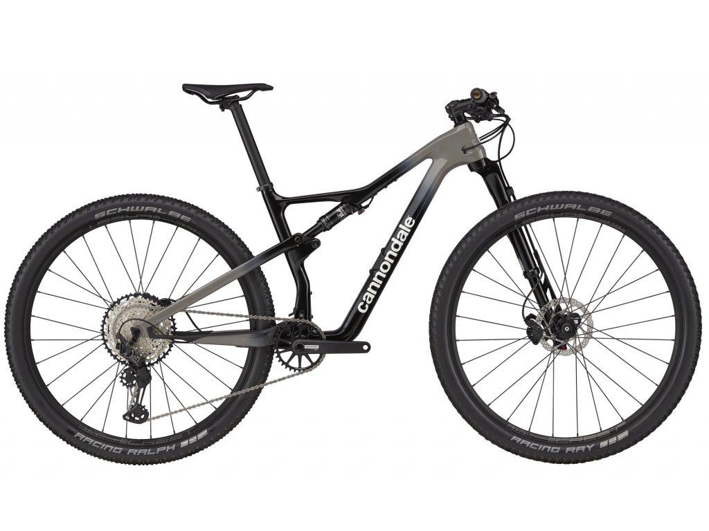 Cannondale Scalpel Carbon 3 BLK 2021