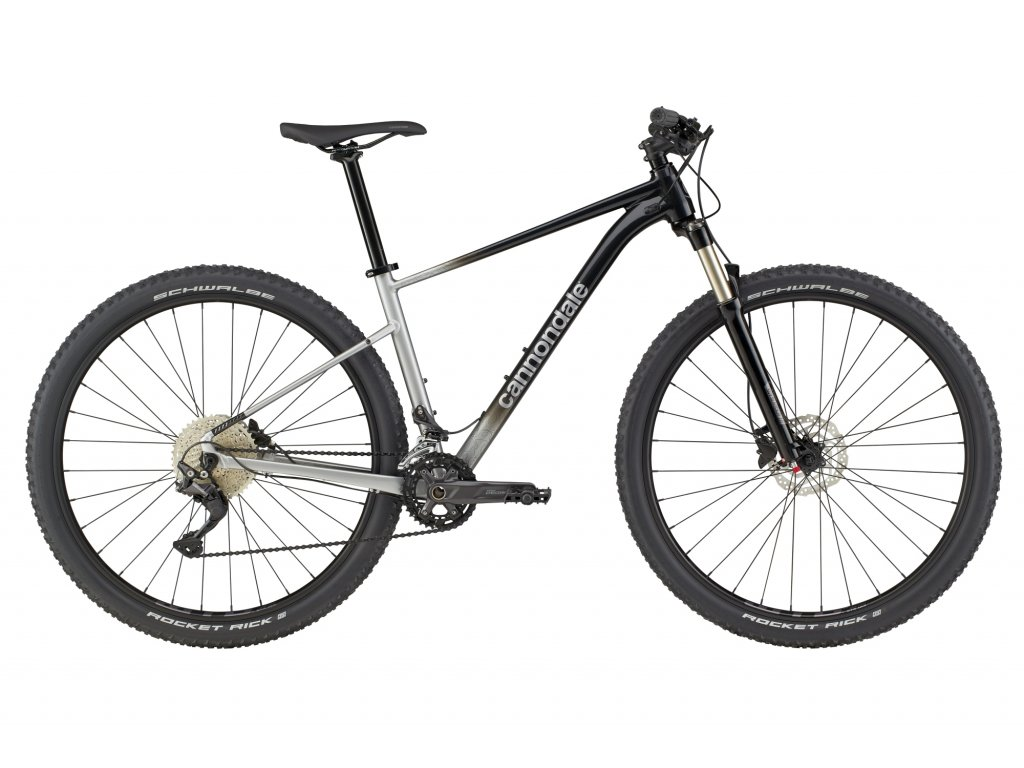 """Cannondale TRAIL 29"""" SL 4 GRY 2021"""