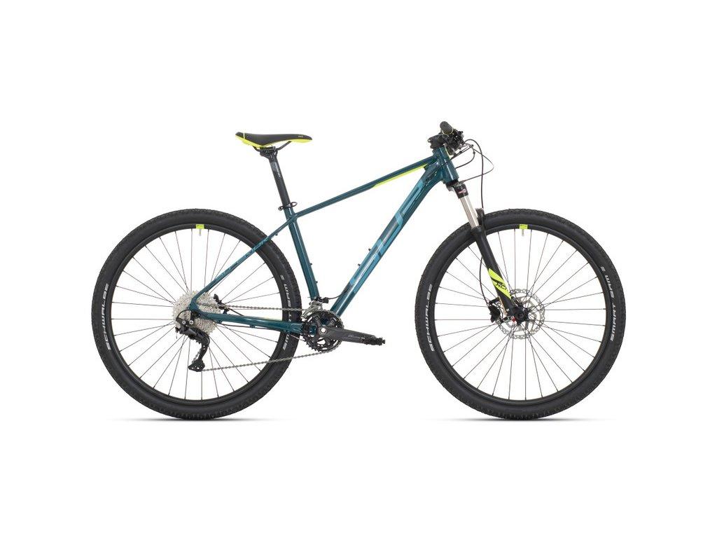 detail 801.2021.29017 S7551 XC 889 Gloss Turquoise Neon Yellow