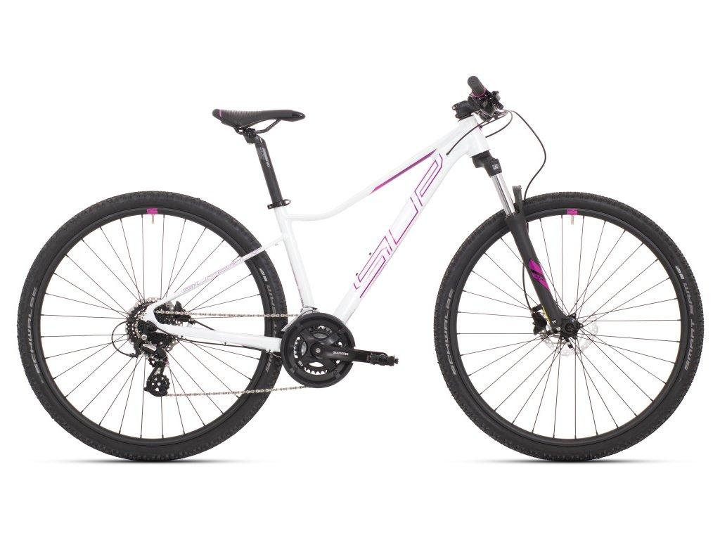Superior XC 819 W Gloss White/Violet/Purple 2021